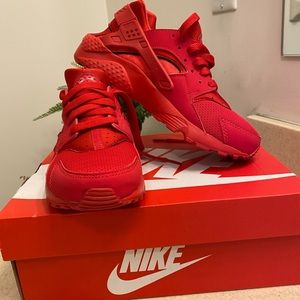 Junior Nike huaraches unisex runners